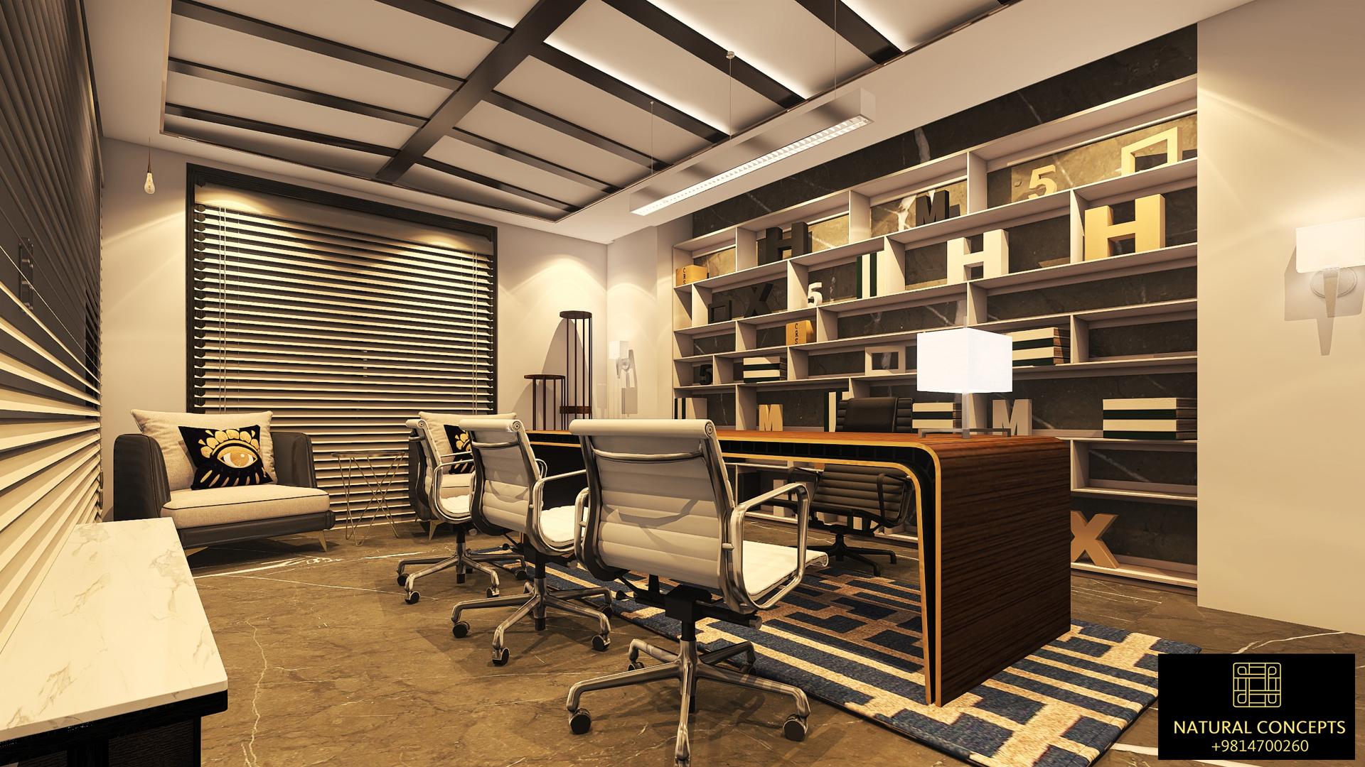 Office No 95