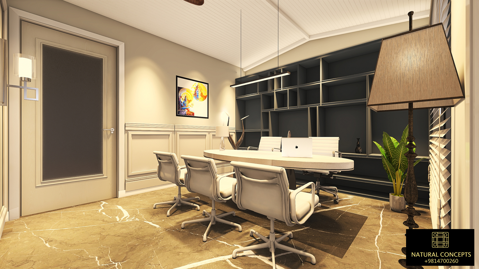 Office No 241