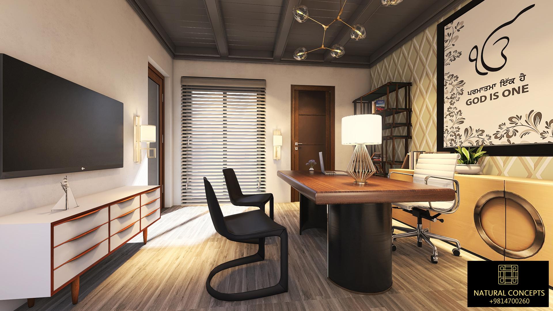 Office No 96
